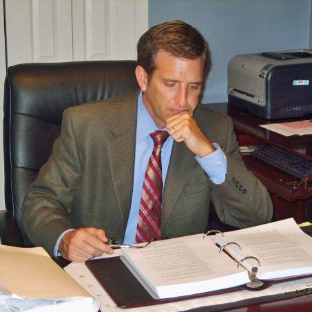 Salvador Faus - Faus Law Firm in Galveston, TX